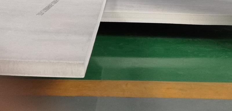 bu锈钢zhonghou板